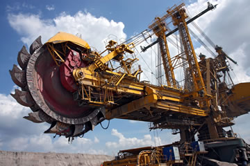 Mining and Industry
